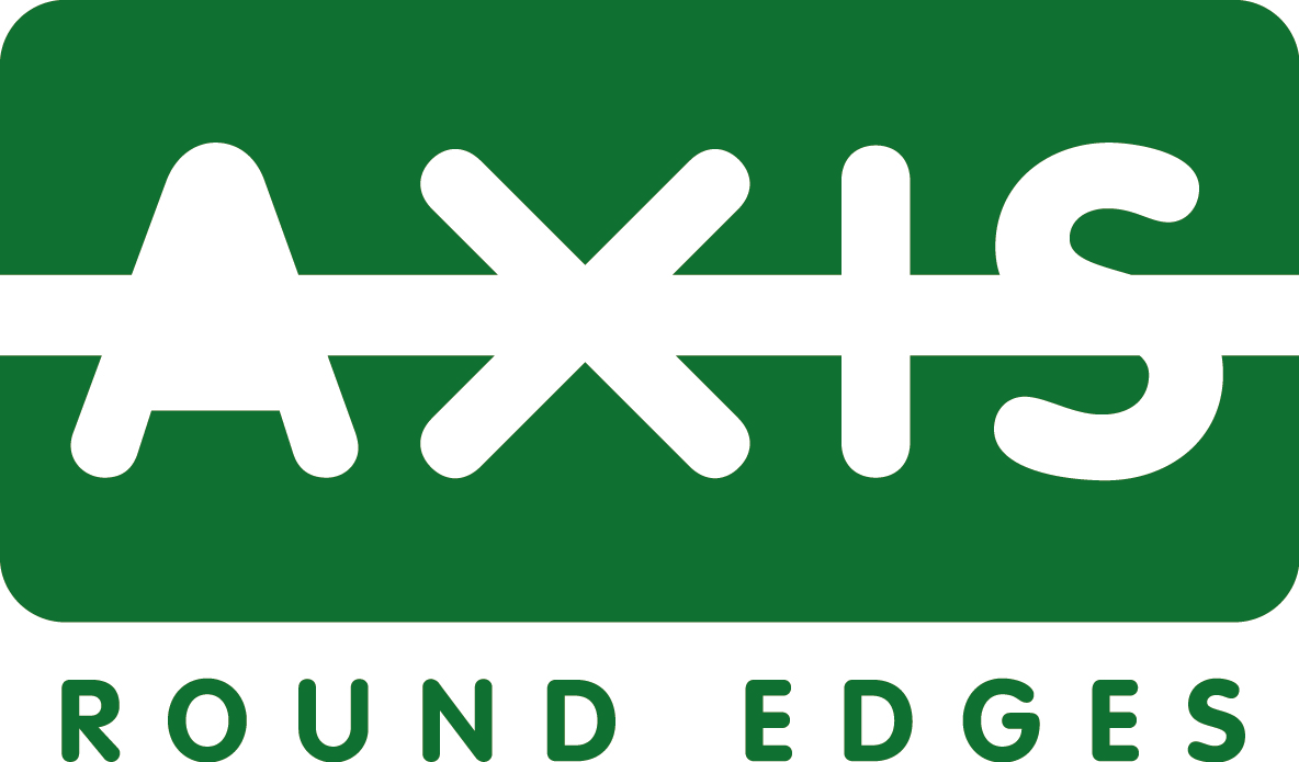 Axis Round Edges